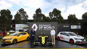 Команда Рено може покинути Формулу-1. У компанії фінансові проблеми