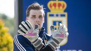 Андрей ЛУНИН: «Хочу показать свой уровень Зидану и вернуться в Мадрид»