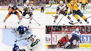 ОФІЦІЙНО. Регулярний сезон НХЛ закінчено. Сезон відновиться з плей-оф