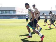 Реал більше не буде повідомляти про продовження контрактів із гравцями