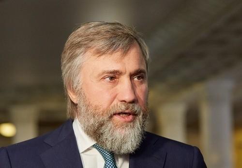 ОФИЦИАЛЬНО: Новинский не планирует покупать Черноморец