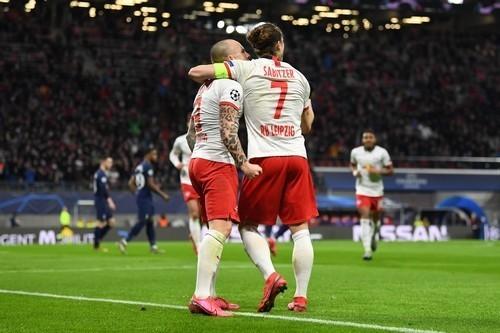 Де дивитися онлайн матч чемпіонату Німеччини Лейпциг – Герта