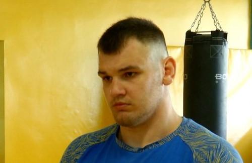 Богдан ГРИЦАЙ: «Сашенька, тобі доведеться навчитися поважати українців»