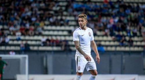 Контракты арендованных у Динамо игроков будут действовать до конца сезона