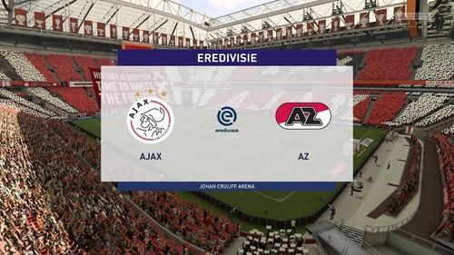 АЗ жалуется в УЕФА на решение нидерландской федерации по поводу Аякса
