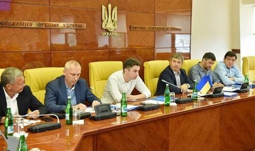 Рестарт УПЛ 30 мая, финал Кубка Украины пройдет во Львове