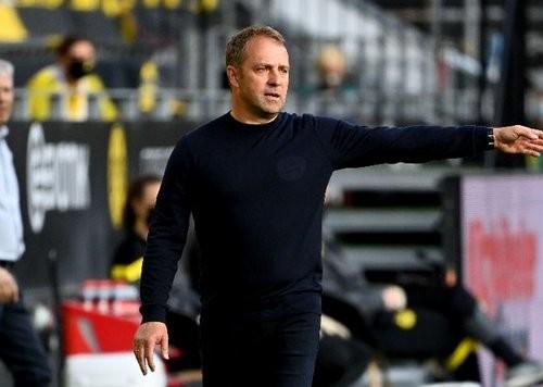 Ханс-Дитер ФЛИК: «Я очень доволен игрой Баварии»