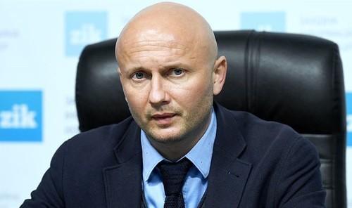 Источник: «Смалийчук купил Карпаты у Дыминского»