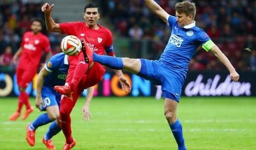 Мирон МАРКЕВИЧ: «Могли победить Севилью, но нам немного не хватило удачи»