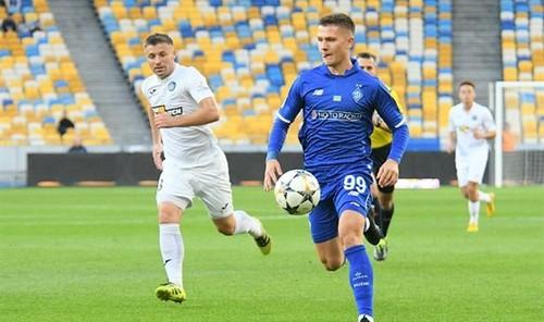 Дуэлунд и Цитаишвили сыграют с первых минут против Олимпика