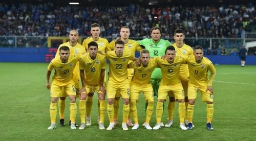 Мирон МАРКЕВИЧ: «Команда Шевченка може серйозно заявити про себе на Євро»
