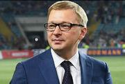 Сергей ПАЛКИН: «Хотим до конца сезона играть на Олимпийском»