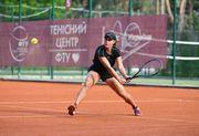 Турнір в Ірпені. Костюк переграла Берген