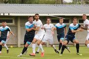 Олександрія розгромила клуб Першої ліги. Шаран задоволений репетицією