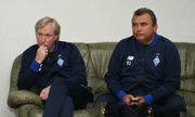 Два помощника Михайличенко не будут допущены на матчи УПЛ из-за возраста