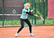 Надежда Киченок снялась с турнира в Ирпене