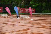 На турнірі в Ірпені скасовані всі матчі другого ігрового дня