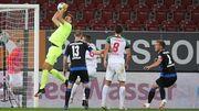 Аугсбург – Падерборн – 0:0. Огляд матчу