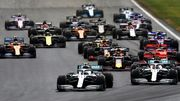 Нова Формула-1: ліміт на витрати, мотори та конкуренція