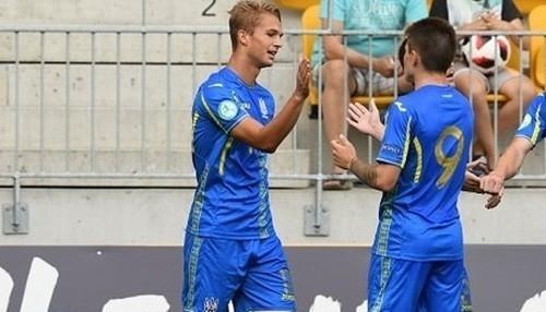 Динамо может оставить Супрягу и Булецу еще на год в аренде в Днепре-1