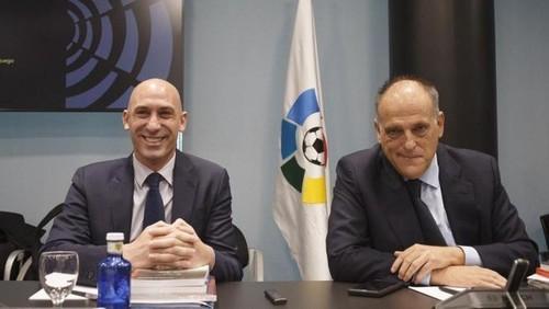 П'ятниця та понеділок. В Іспанії сперечаються про план догравання Ла Ліги