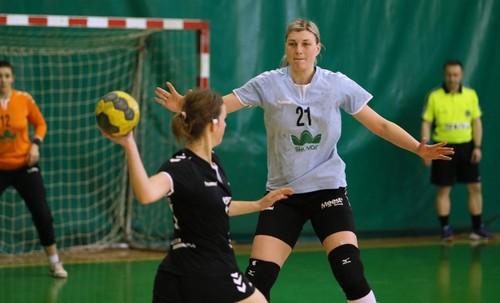 Украинская спортсменка подписала контракт с российским клубом