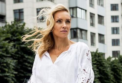 Ольга САЛАДУХА: «Спортсмена купити легше, але краще найняти його тренера»