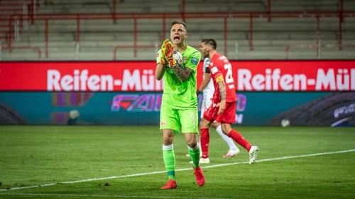Унион Берлин – Майнц – 1:1. Видео голов и обзор матча
