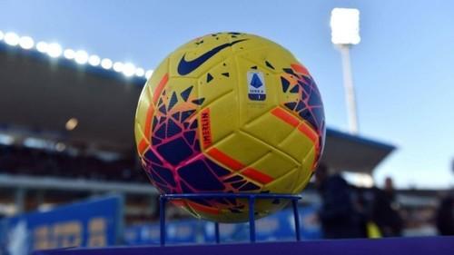 ОФІЦІЙНО. Чемпіонат Італії відновиться в червні