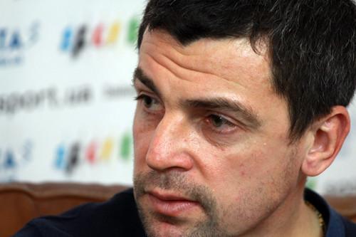 Эдуард ЦИХМЕЙСТРУК: «Не вижу плюсов в переносе Евро для сборной Украины»