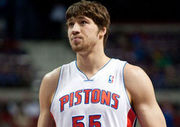 В'ячеслав КРАВЦОВ: «У Детройті мені говорили, що буду розривати НБА»
