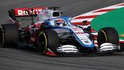 Легендарная команда Формулы-1 Уильямс выставлена на продажу