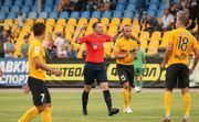 Александрия – Заря – 1:0. Текстовая трансляция матча