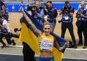 Ольга САЛАДУХА: «Легкую атлетику сейчас практически не транслируют»