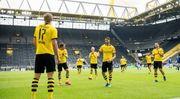 Де дивитися онлайн матч чемпіонату Німеччини Падерборн – Боруссія Дортмунд