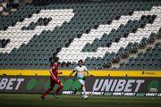 Де дивитися онлайн матч чемпіонату Німеччини Боруссія М — Уніон Берлін