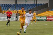 Александрия – Заря – 1:0. Видео гола и обзор матча