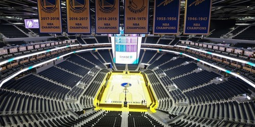 Клубы НБА согласны доиграть сезон в формате мини-турнира
