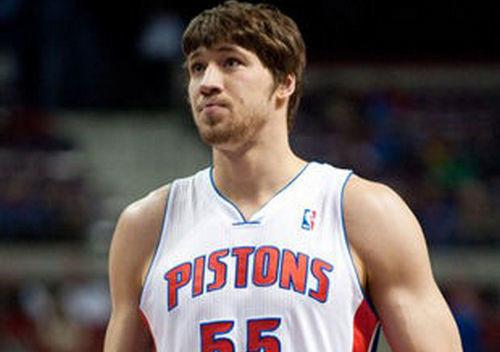 Вячеслав КРАВЦОВ: «В Детройте мне говорили, что буду разрывать НБА»