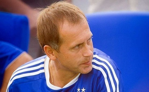 Василий КАРДАШ: «Динамо и Шахтер потеряли игровой тонус»
