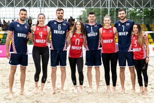 В Хорватии ожидают возвращения волейбола и пляжного волейбола уже в июне