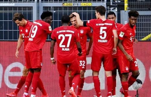 Бавария – Фортуна. Прогноз и анонс на матч чемпионата Германии