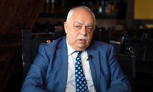 Сергей СТОРОЖЕНКО: «Приход Курченко был первым шагом к краху Металлиста»