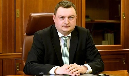 Ростислав ЯЩИШИН: «Ситуация в Карпатах под контролем»