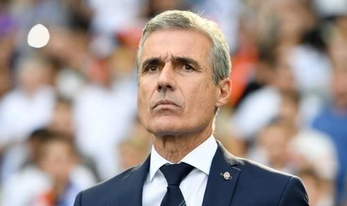 Луїш КАШТРУ: «Матч з Динамо? Не переживаю про тих, хто не зіграє»