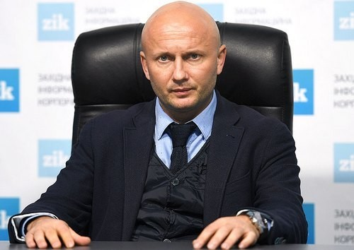 Олег СМАЛИЙЧУК – хейтерам: «Мы – Карпаты, вы – г***о»
