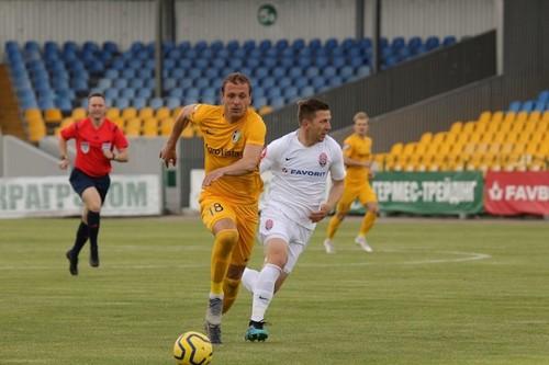 Олександрія - Зоря - 1:0. Відео голу і огляд матчу