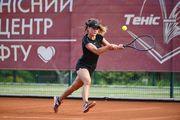 Розклад українок на турнірі в Ірпені на 31 травня