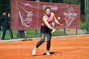 Турнір в Ірпені. Марта Костюк завершила груповий етап з трьома перемогами