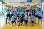 Болельщики ВК Сердце Подолья назвали лучших игроков своей команды